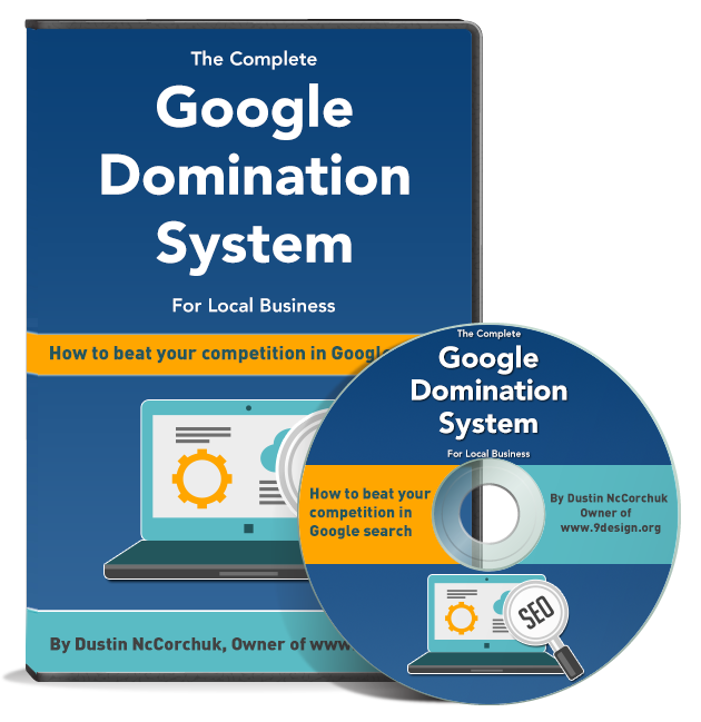 Google Domination System